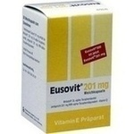 Verpackungsbild(Packshot) von EUSOVIT 201 mg Weichkapseln