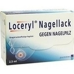 Verpackungsbild(Packshot) von LOCERYL Nagellack gegen Nagelpilz