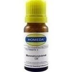 HOMEDA Mononatriumglutamat C 30 Globuli
