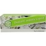 Verpackungsbild(Packshot) von OXACANT sedativ Liquid