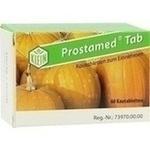 Verpackungsbild(Packshot) von PROSTAMED Tab