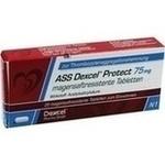 ASS Dexcel Protect 75 mg magensaftres.Tabletten
