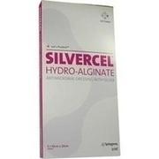 SILVERCEL Hydroalginat Verband 10x20 cm