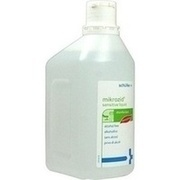 MIKROZID sensitive Liquid Desinf.Fl\a25chen/MP