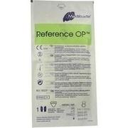HANDSCHUHE OP Latex Gr.8 steril