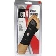 EPX Bandage Wrist Control Gr.S links