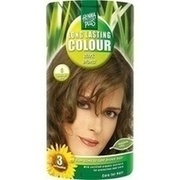 HENNAPLUS Long Lasting dark blond 6