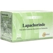 LAPACHO RINDEN TEE Filterbeutel