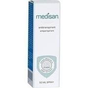 MEDISAN Plus Antitranspirant Deo Spray