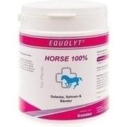 EQUOLYT Horse 100% vet.Pulver