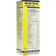 MEDI-TEST Combi 10 L Teststreifen