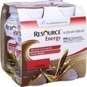 RESOURCE Energy Coffee