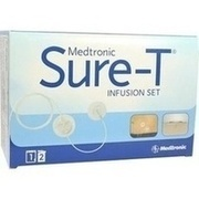 SURE T 6 mm 60 cm Infusionsset