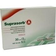 SUPRASORB A Calciumalginat Tamp.30 cm 2 g