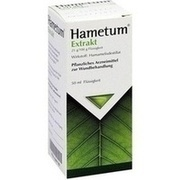 HAMETUM Extrakt