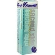 XENOFIT Second Skin Hirschtalg Sportcreme