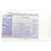 BETTSCHUTZEINLAGE Folie Molton 50x90 cm
