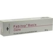 FABITOP Basis Creme