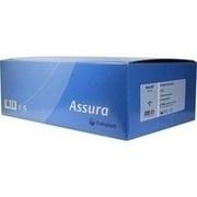 ASSURA Kolost.Verschl.35mm 2141