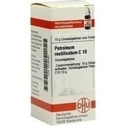 PETROLEUM RECTIFICATUM C 10 Globuli