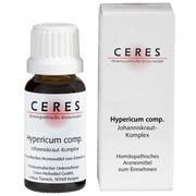 CERES Hypericum comp.Tropfen