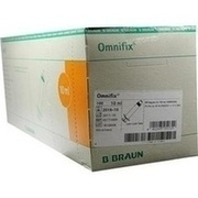 OMNIFIX Solo Spr.10 ml Luer Lock latexfrei