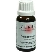 CERES Solidago comp.Tropfen