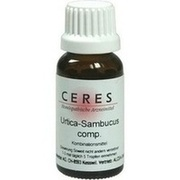 CERES Urtica sambucus comp.Tropfen