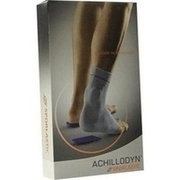 ACHILLODYN Achillessehnenband.Gr.3 haut 07071