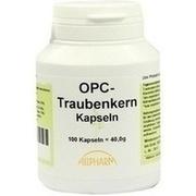 OPC TRAUBENKERN Kapseln