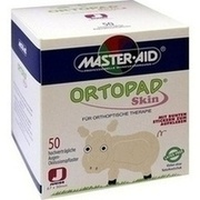 ORTOPAD Skin junior Augenokklusionspflaster