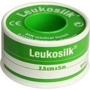 LEUKOSILK 2,5 cmx5 m