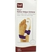 BORT Valco Hallux Valgus links small
