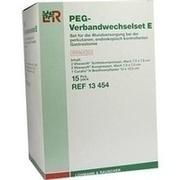 PEG Verbandwechsel Set E