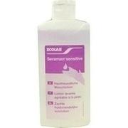 SERAMAN sensitive Hautreinigung Spenderflasche