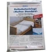 BETTSCHUTZEINLAGE Molton 100x150 cm