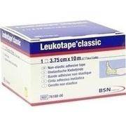 LEUKOTAPE Classic 3,75 cmx10 m gelb