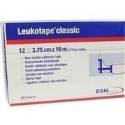LEUKOTAPE Classic 3,75 cmx10 m blau
