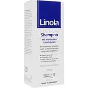 LINOLA Shampoo
