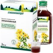 JOHANNISKRAUT SAFT Schoenenberger Heilpfl.Säfte