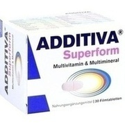 ADDITIVA Superform Filmtabletten