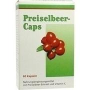 PREISELBEER Caps Kapseln
