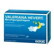 VALERIANA HEVERT Beruhigungsdragees