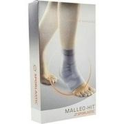 MALLEO-HIT Sprunggelenkbandage Gr.2 haut 07074