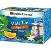 BAD HEILBRUNNER Mate Tee Figur-Fit Filterbeutel