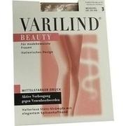 VARILIND Beauty 100den AG Gr.3 muschel