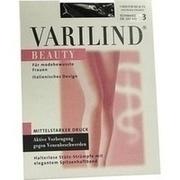 VARILIND Beauty 100den AG Gr.3 schwarz