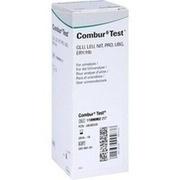 COMBUR 6 Test Teststreifen