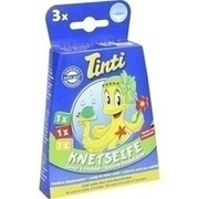 TINTI Knetseife