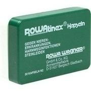 ROWATINEX Weichkapseln